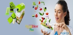 Nicer Dicer Plus In Pakistan | Buy Now Nicer Dicer Plus In Pakistan