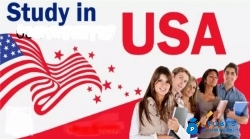 Study Visa For USA