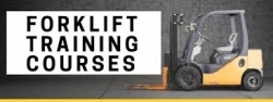 WASO FORKLIFT,TLB TRAINING