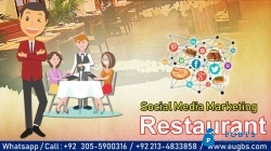 RESTAURANT SOCIAL MEDIA MARKETING