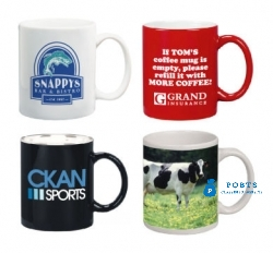 Promotional | Custom Printed Thermal Cups | Coffee Mugs Perth