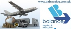 Balance Air Cargo Services Local and International pak