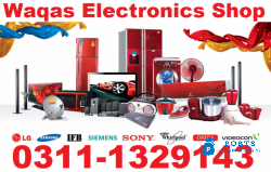 Best Appliance & Electronic Shop in Lahore