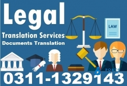 One Day Legal Translation Services In Multan Pakistan