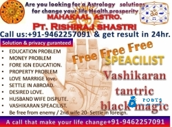 ___ call now _+91-9462257091__ best astrologer FOR LOVE PROBLEM