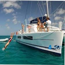 Cabo Yacht Charter