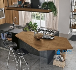 Modern Luxury Kitchen Designs and European Wardrobes Sydney - Eurolife