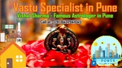 Best tips for good Health and prosperity by Vastu Specialist in Pune