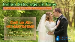 Indian Astrologer in Pune provides best remedies with his knowledge
