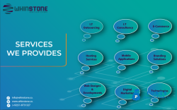 CRM ERP Company in Islamabad | Whinstone