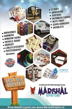 Marshal Graphics Impex: Multimedia Production, Graphics and Web Development Company