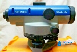 Auto Level STONEX Made In Italy