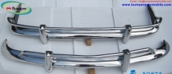 VW Karmann Ghia bumper US type 1955-1971