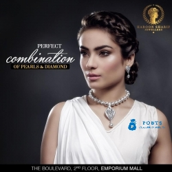 Best Diamond Jewellers in Lahore