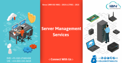 Windows Server Management Services in Pune