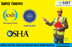 HSE Courses in multan