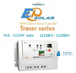 Get top branded solar charge controller online on the best prices