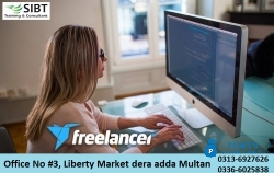 Freelancing Courses In Multan