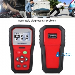 KW818 Auto OBD OBD2 OBDII Fault CAN Engine Car Code Reader Scann Diagnostic Tool