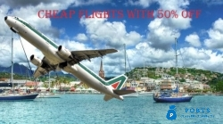 40% OFF on Booking Cheap Flights - Online Tickets USA