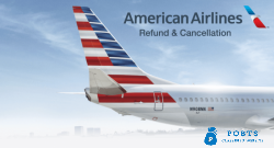 How do I change or return my American Airlines flight?