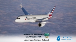 American Airlines Refund Policy