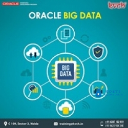 Best oracle training institute in Noida | Oracle big data training From KVCH