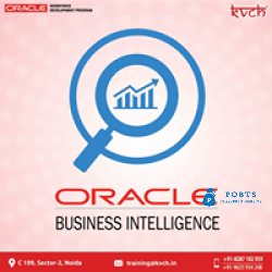 Best Oracle course duration and fees in Noida from KVCH | Oracle Business Intelligence training
