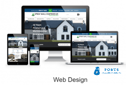 Web Design and Development Services Nottingham, United Kingdom