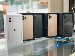 Unlocked Apple iPhone 11 Pro Max  buy 2 Get 1 Free