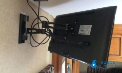 T.V Mounting Services in Bellevue