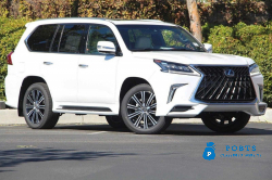 Lexus Lx 570 Super Sport  for sale in state of Bailleul