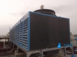 Rental & Used Chillers & Cooling Towers