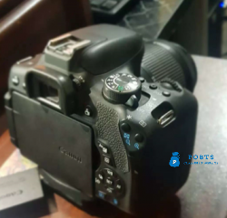 Canon Rebel T6i for sale