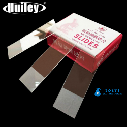 Microscope Glass Slides (50 pieces) & Cover Glass Slides (100 pieces) Microscope Slides