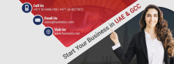Looking for Business Setup in Umm Al Quwain? Contact us now.