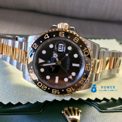 Available ROLEX GMT-MASTER II 116713 WATCH (WHATSAPP: +1 825 994-3253 )
