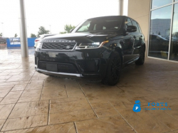 I want to sell my GCC 2019 Land Rover Range Rover Sport V6 Supercharged HSE