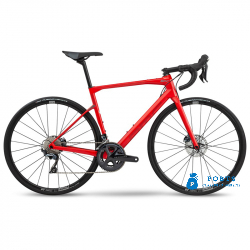 BMC Road Bike Roadmachine 02 Two - 2020 (RUNCYCLES)