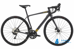 Cannondale Road Bike Synapse Carbon 105 - 2020 (RUNCYCLES)