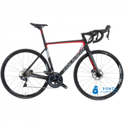 Colnago Road Bike V3 Disc Ultegra - 2020 (RUNCYCLES)