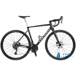 Colnago Road Bike G3X Disc Gravel - 2020 (RUNCYCLES)