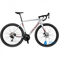 Colnago Road Bike eGRV GRX Electric Disc - 2020 (RUNCYCLES)