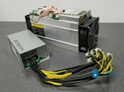 Bitmain Antminer S19 Pro 110Th With PSU In Stock