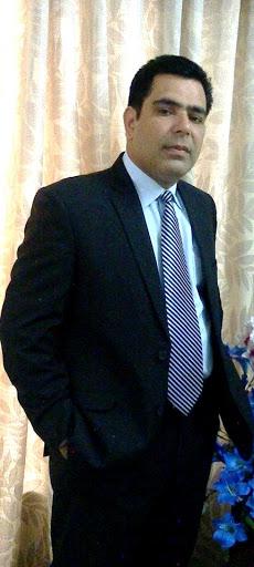 Shehzad Alvi